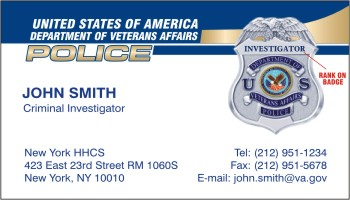 Policebusinesscards display business cards click to order this card colourmoves Image collections