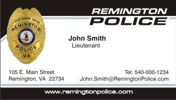 Policebusinesscards display business cards click to order this card colourmoves